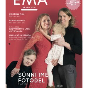 Ajakiri EMA Kevad 2019