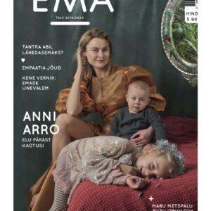 Ajakiri EMA talv 2019/2020